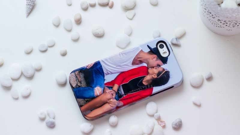 Una cover per ognuno di noi con GoCustomized