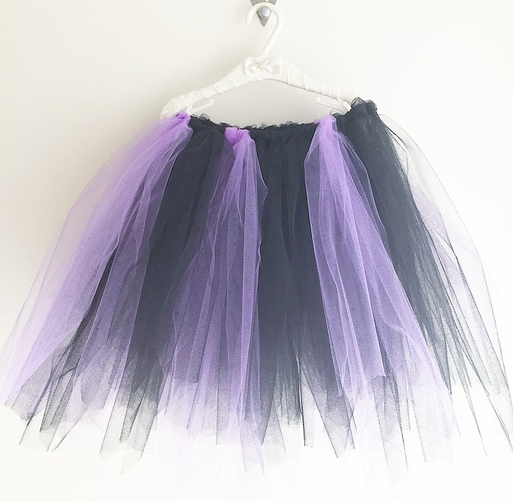 Favorito Gonna in tulle Fai da te. Il Videotutorial -Fabulousity TT51