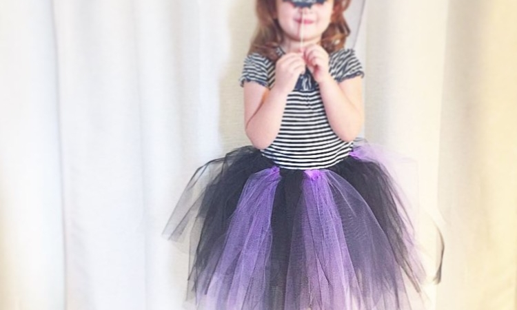 Gonna in tulle Fai da te. Il Videotutorial